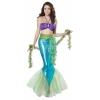 Mythic Mermaid Adult Costume